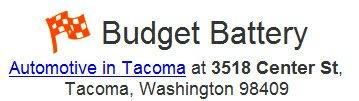 budgetbattery